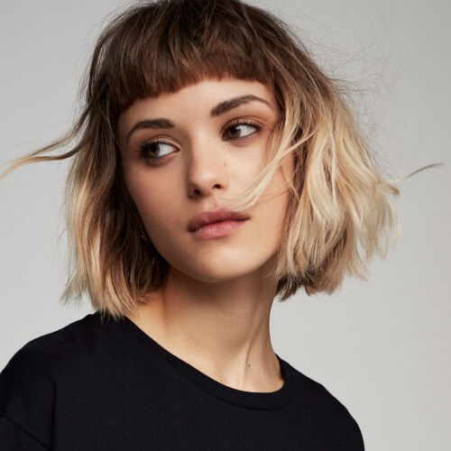 Latest Hairstyles For Girls With Short Medium Long Hair Magicpin Blog