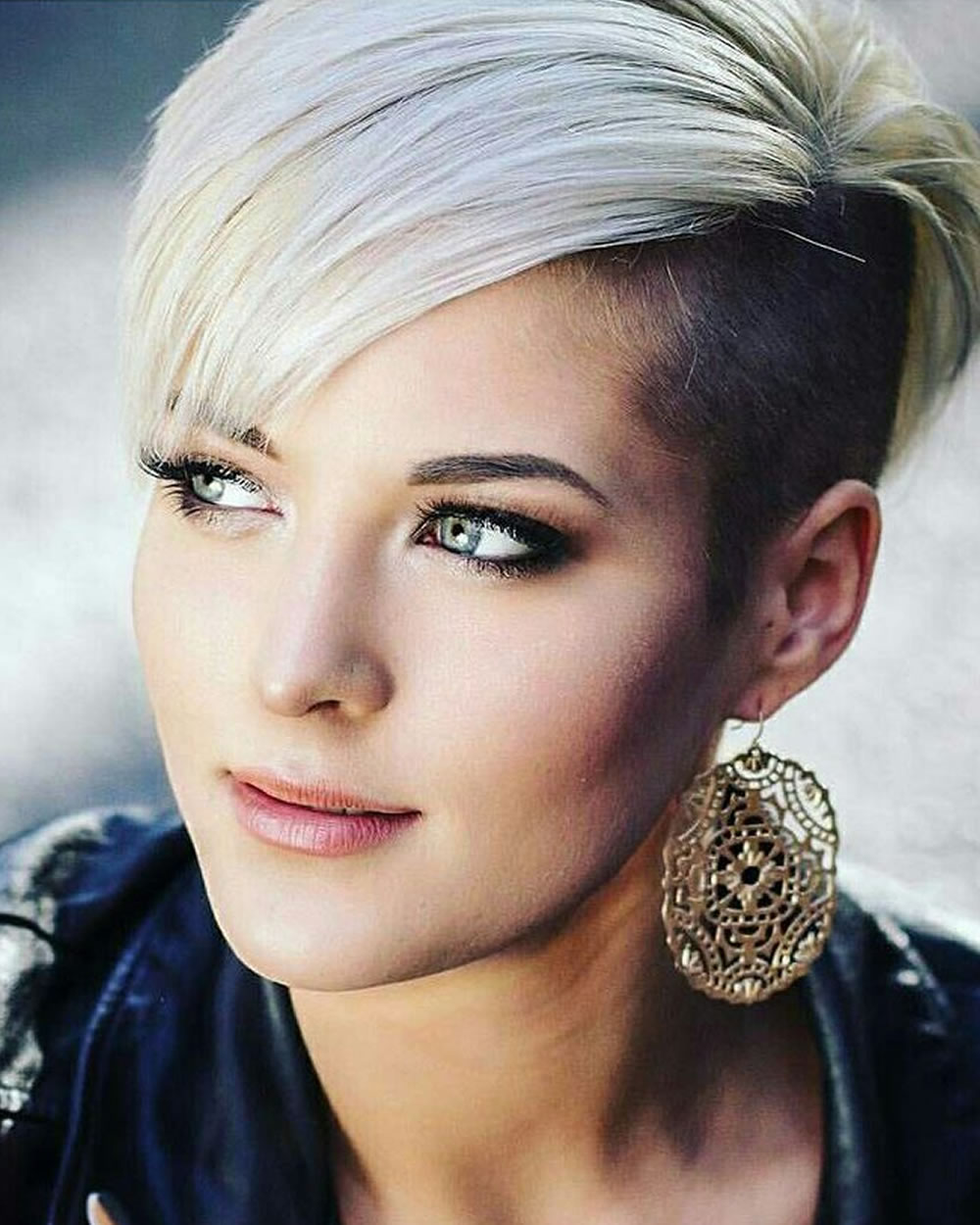 Latest Hairstyles For Girls With Short Medium Long Hair