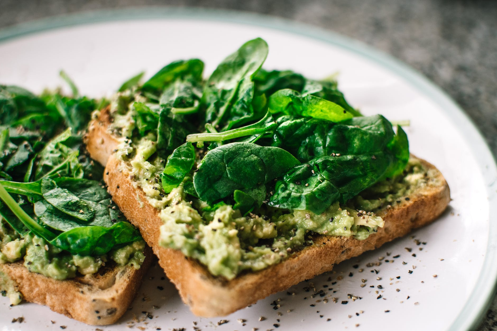 diet-for-glowing-skin-Spinach