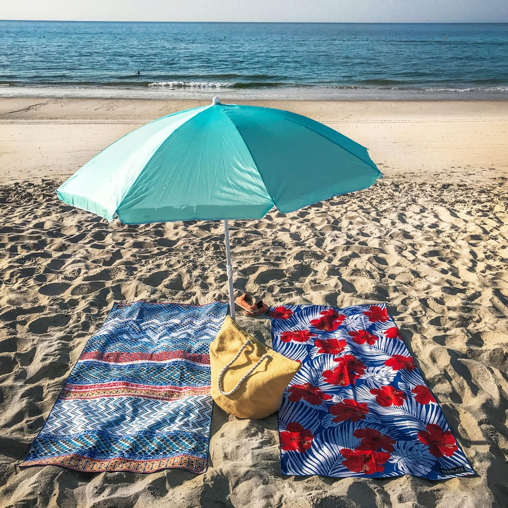 how-to-pack-for-a-beach-day-beach-towel