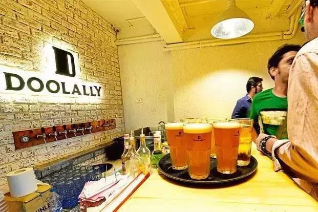.Doolally_on_Tap.