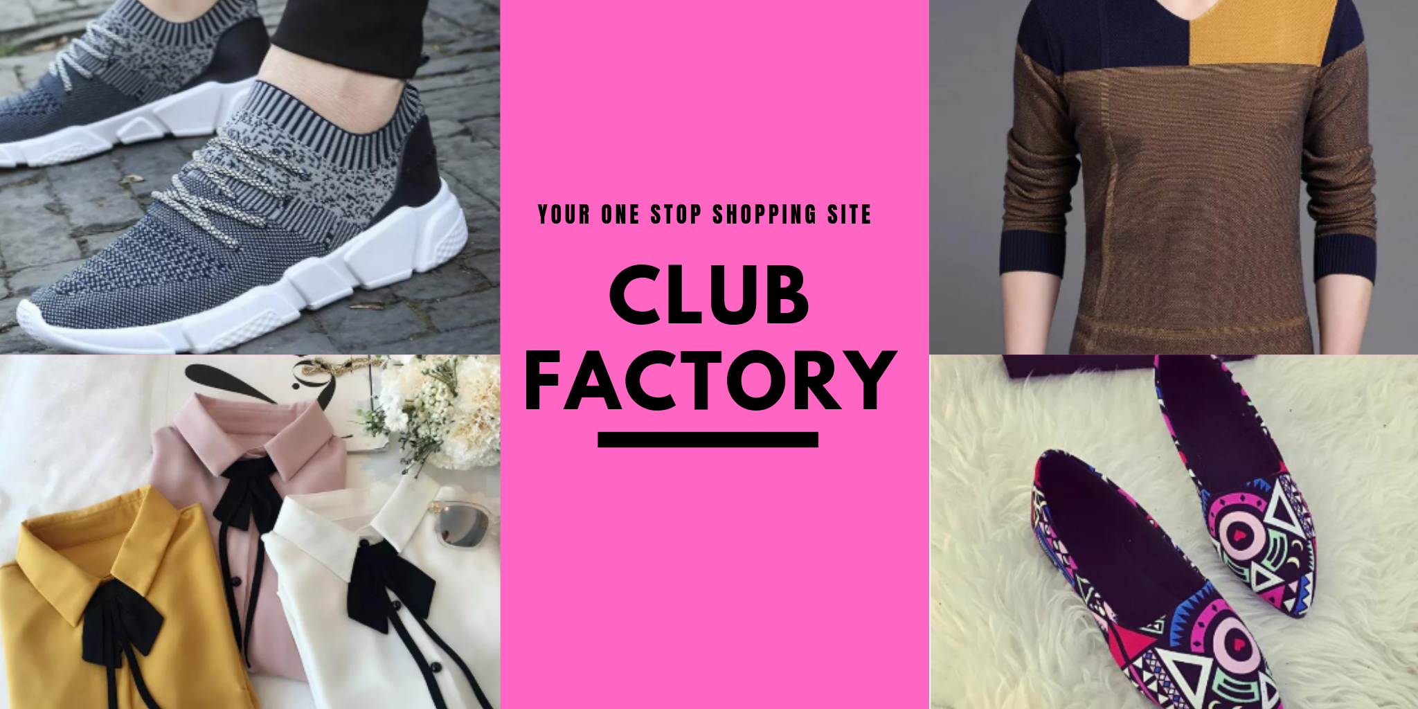 Club Factory Invite Code {Free Rs.100 Instant} - Refer and Earn