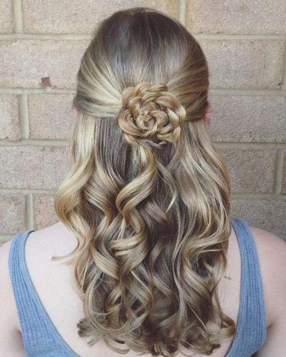hairstyles-for-long-hair-floralupdo