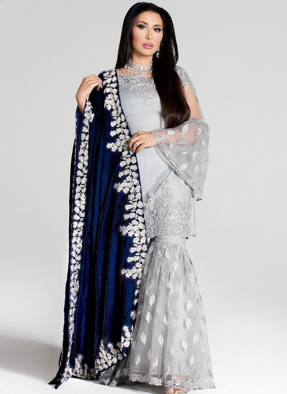 outfit-ideas-for-wedding-guest-gharara
