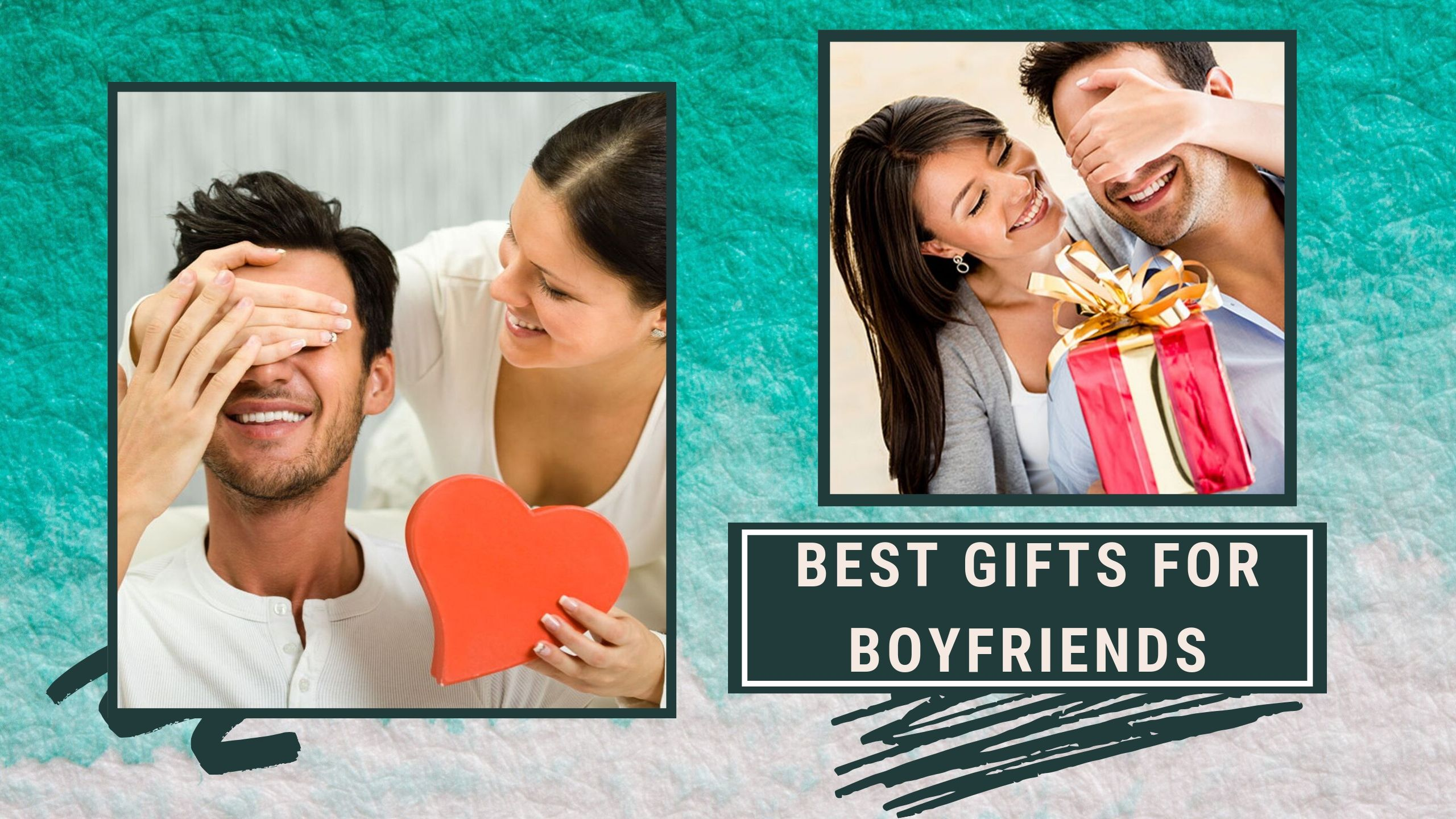 Gift Ideas To Impress Your Boyfriend While Dating Magicpin Blog