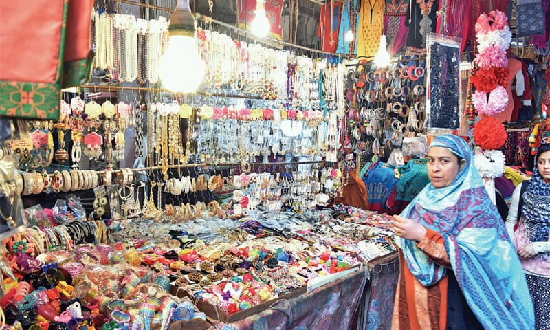 Chandni Chowk Market: Your Guide To Delhi's Biggest Shopping