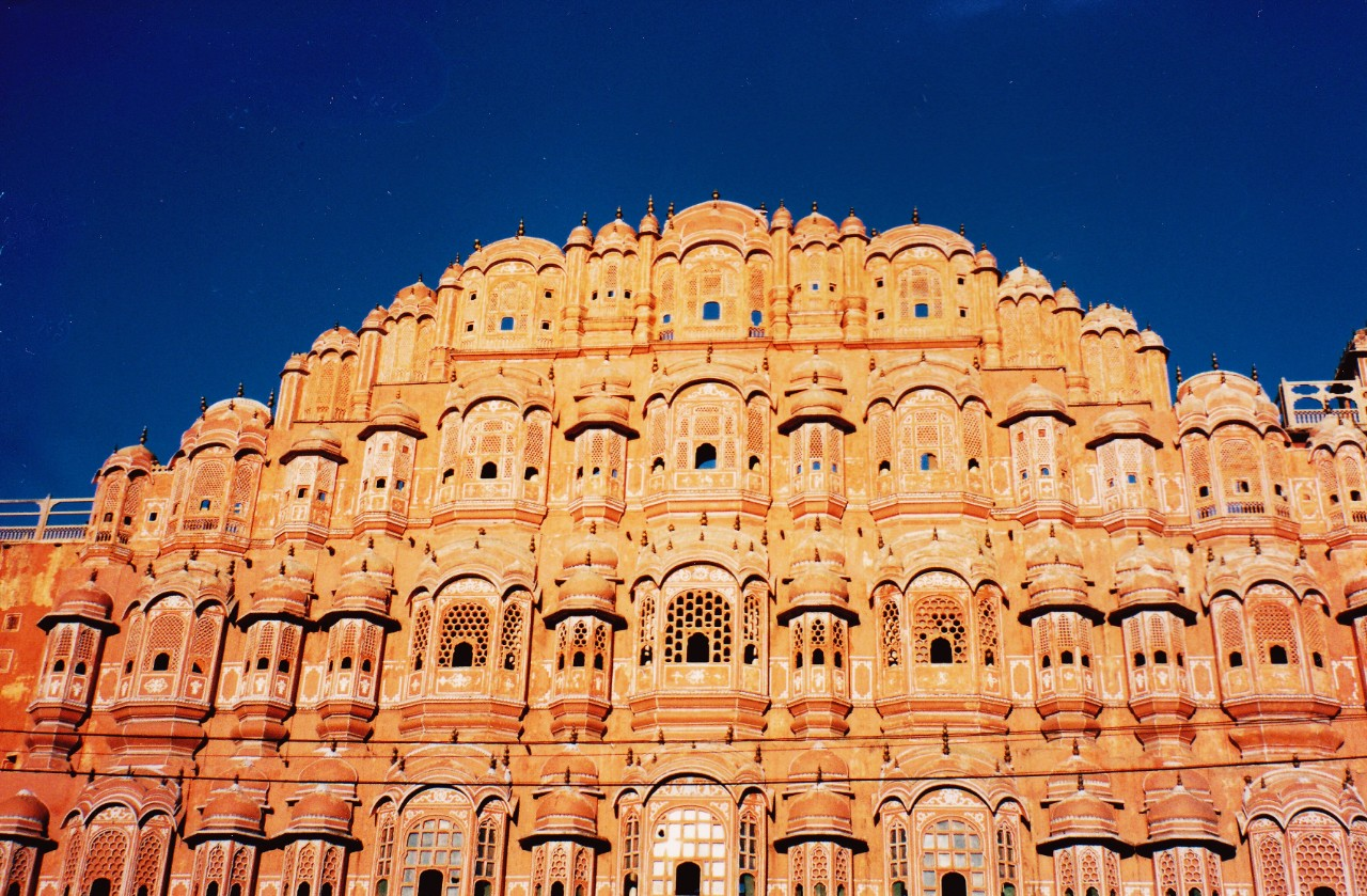 most-instagrammable-destinations-india-Jaipur-image