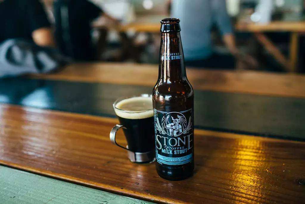 Stout_Beer