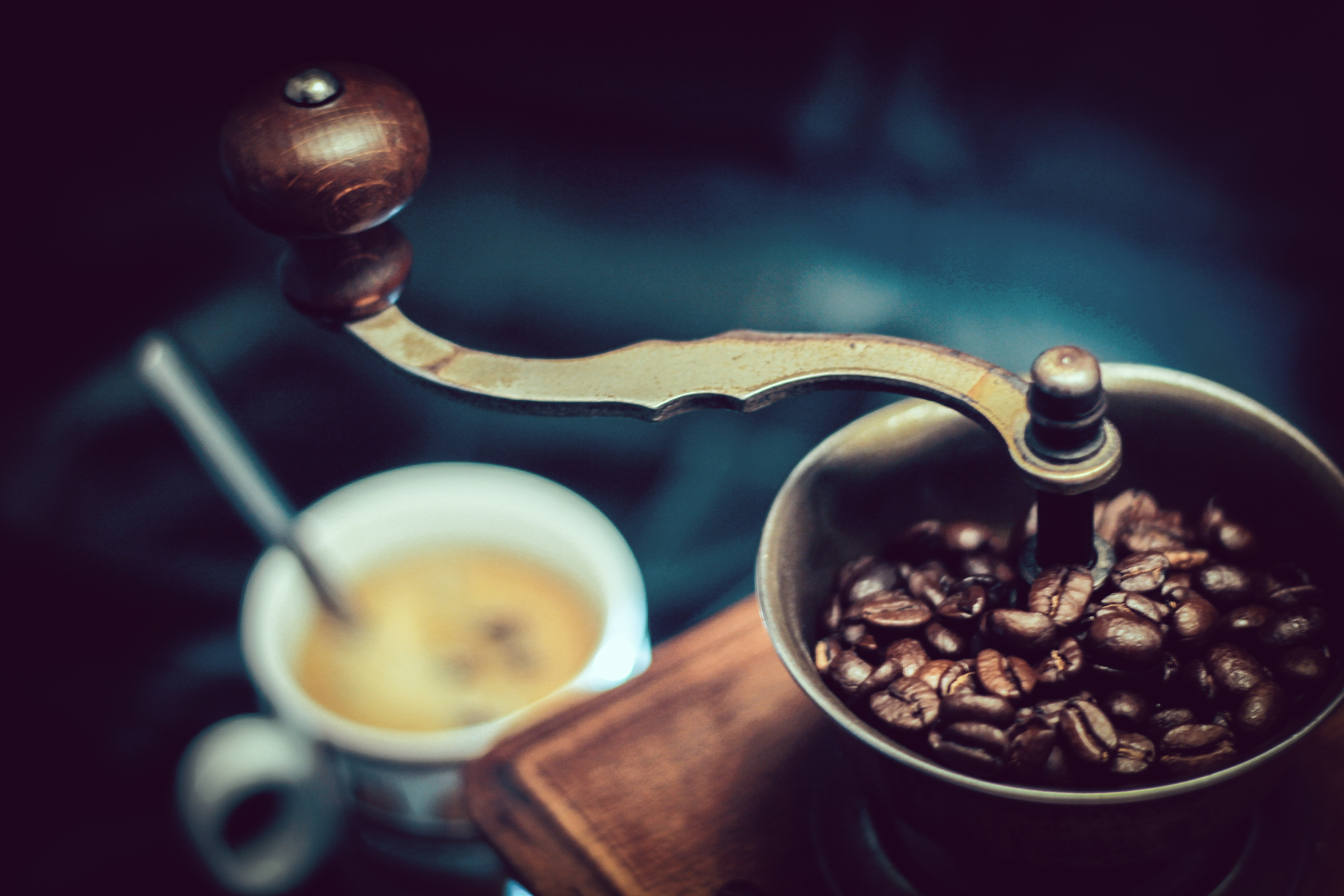 top-coffee-brands-india