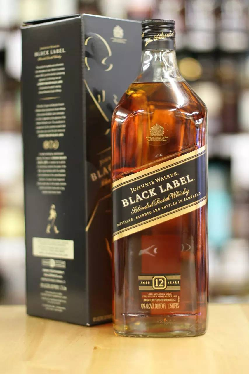 This is a picture of Geeky Johnny Walker Red Label Price in India 750ml