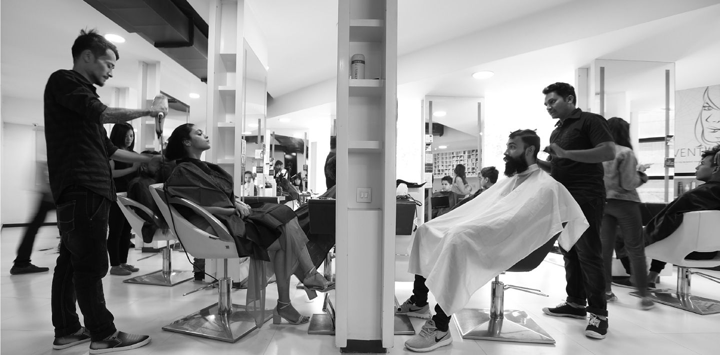Pamper Yourself At These 15 Best Hair Salons In Bangalore