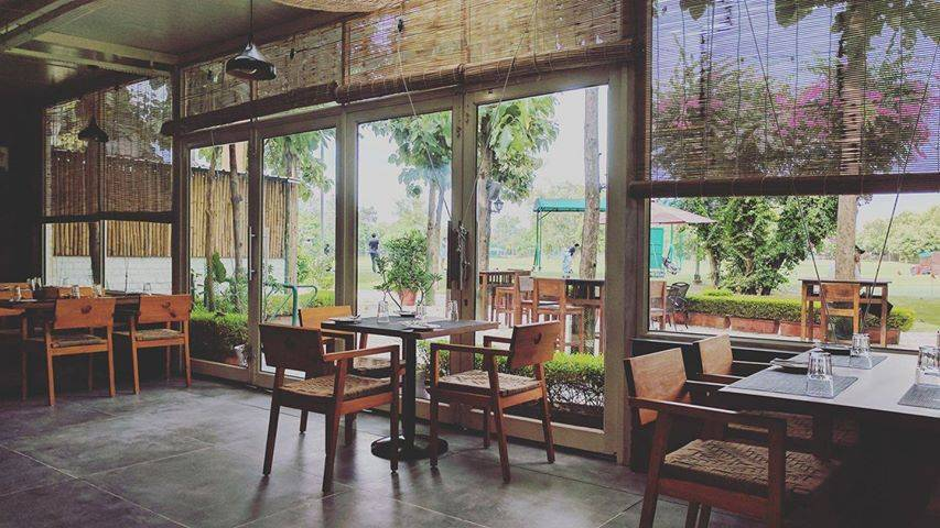 best_breakfast_places_gurgaon_hamoni_cafe_image