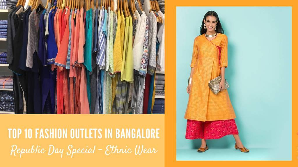 Dress Up Ethnic This Republic Day - Shop At These Top 10