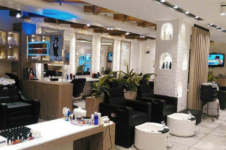 10 Best Hair Salons in Delhi | magicpin blog