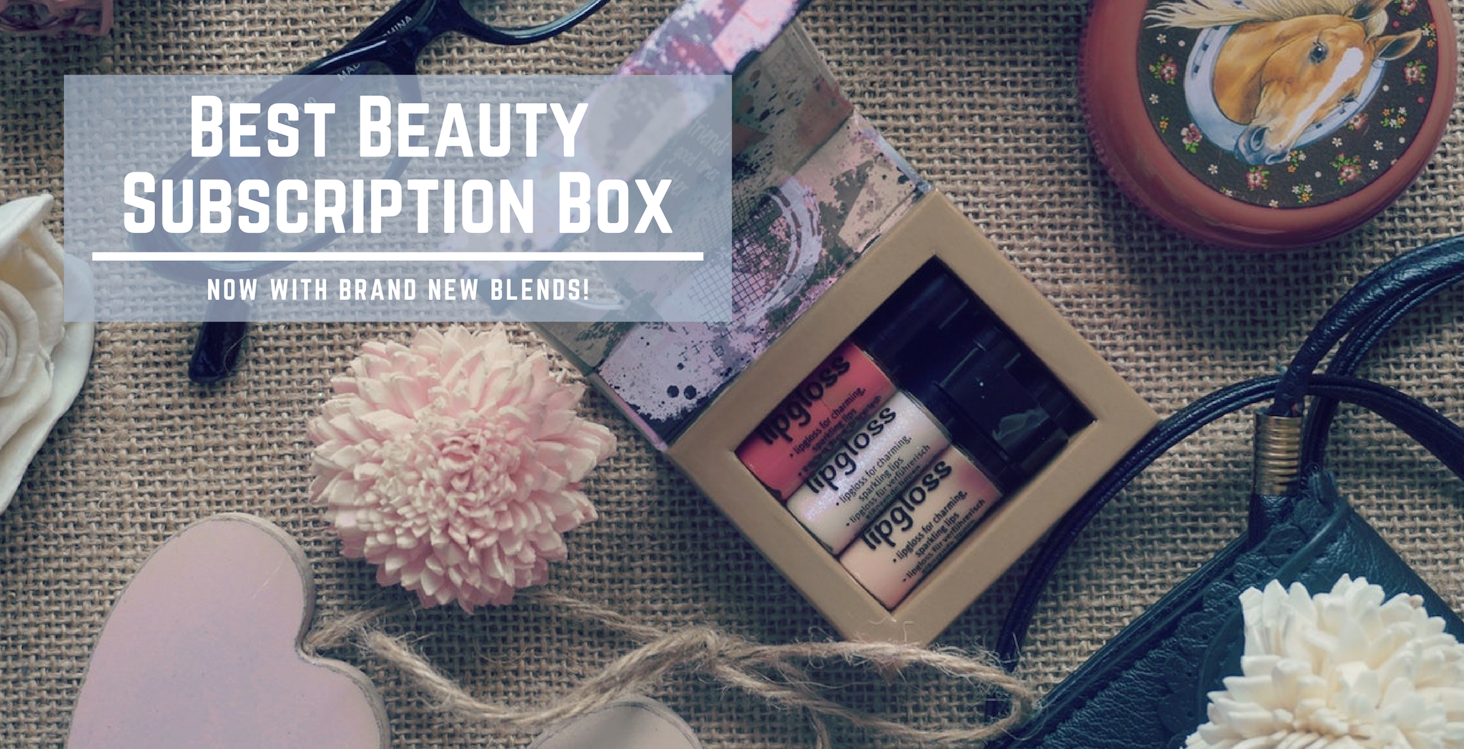 Best Beauty, Makeup & Jewelry Subscription Boxes In India | magicpin