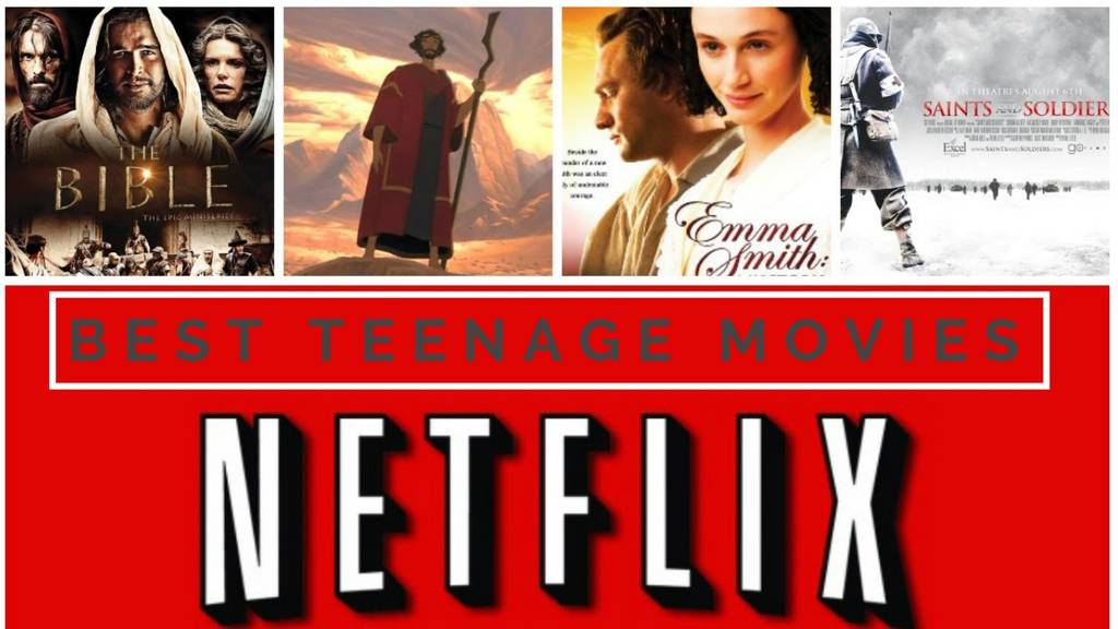 Best Teenage Movies On Netflix India | magicpin blog