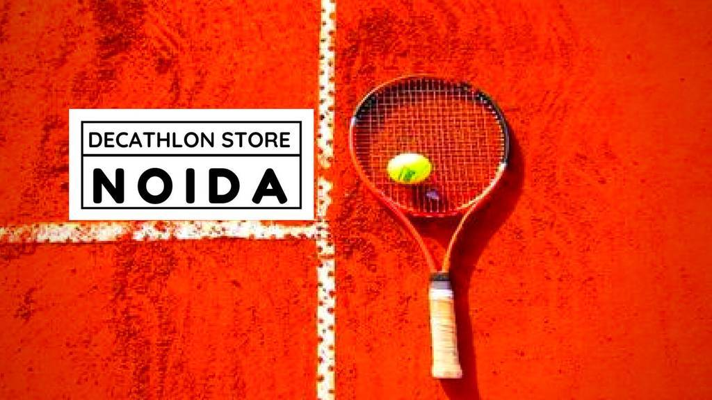 95fbddf9f3 This Decathlon Store In Noida Is A Game Changer