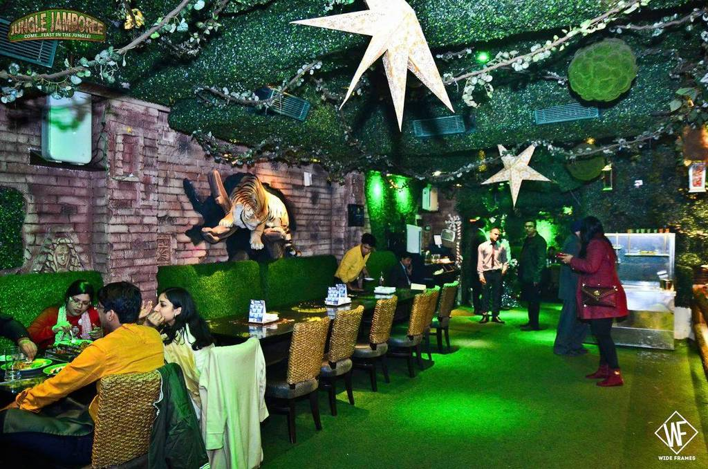 best-restaurants-in-connaught-place-jungle-jamboree-image
