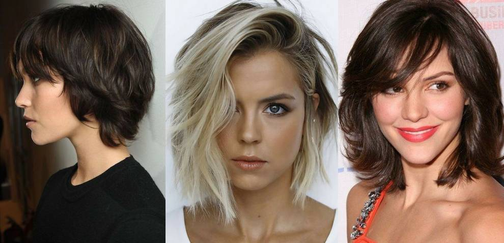 10 Latest Haircuts For Girls With Short Medium And Long Hair