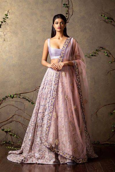 0070f9f7 Top 20 Modern Lehengas To Slay At Any Occasion | magicpin blog