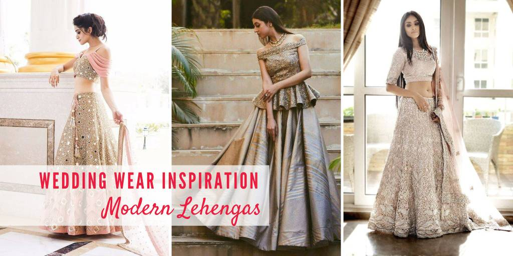 da0304714ef8e Top 20 Modern Lehengas To Slay At Any Occasion | magicpin blog