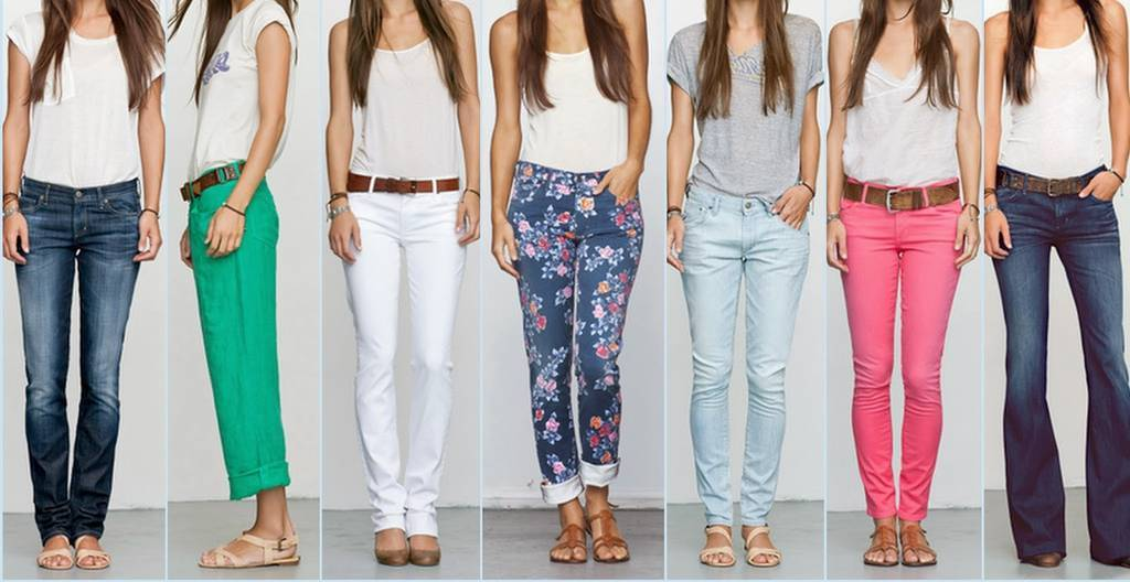 Explore The 16 Best Types Of Jeans For Girls Magicpin Blog