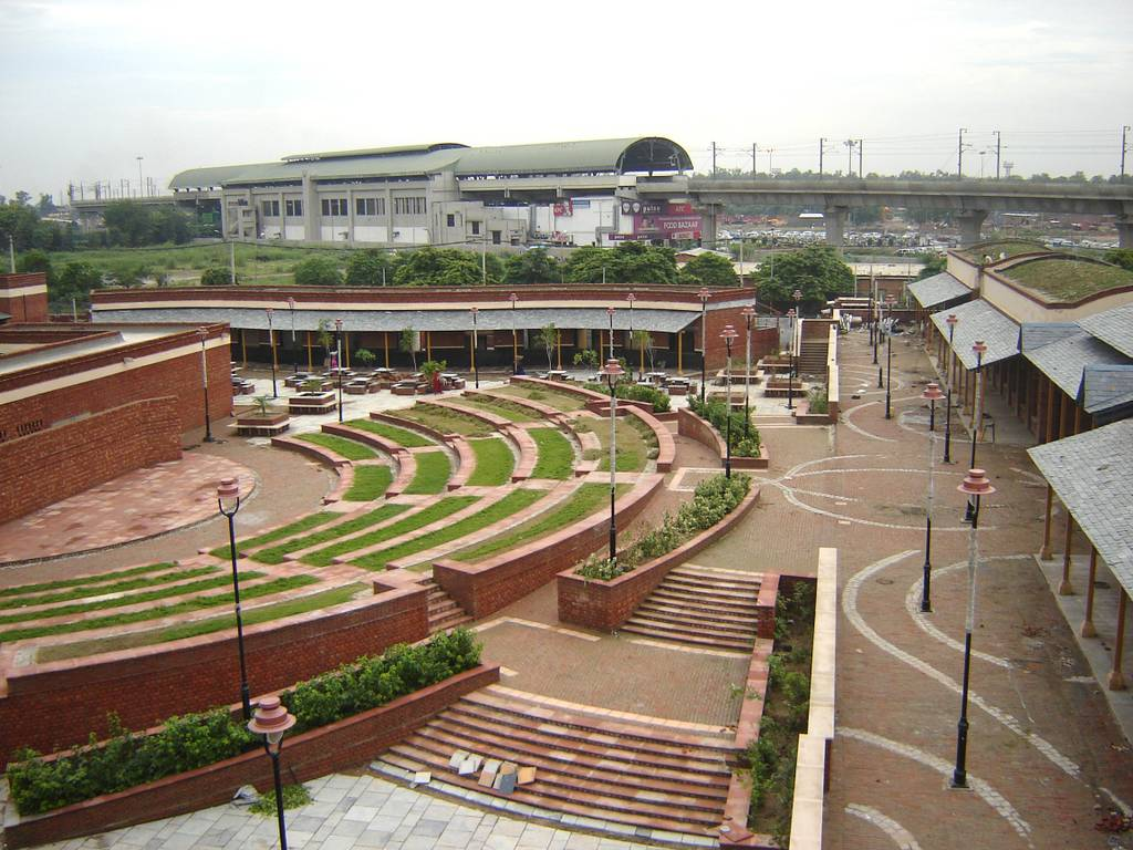 things-to-do-in-indian-habitat-centre-amphitheatre-image