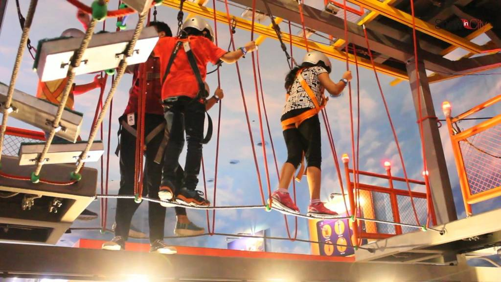 amusement-park-delhi-Entertainment-City-image