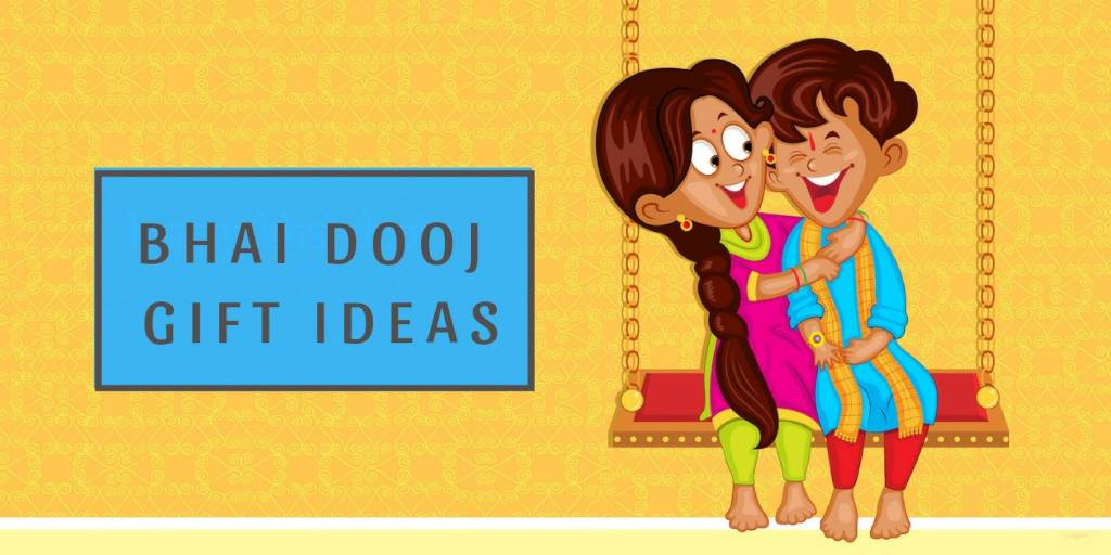 Bhai Dooj Gifts For Your Brother To Make Up For All The Fights