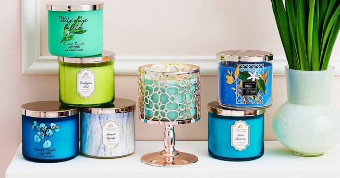 bath and body works candles_image