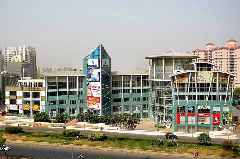 A Curated Guide To The 10 Best Malls In Gurgaon Magicpin Blog