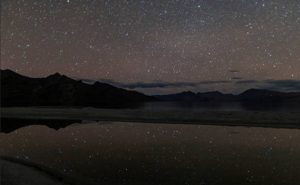 Explore The 10 Best Places For Stargazing In India | magicpin blog
