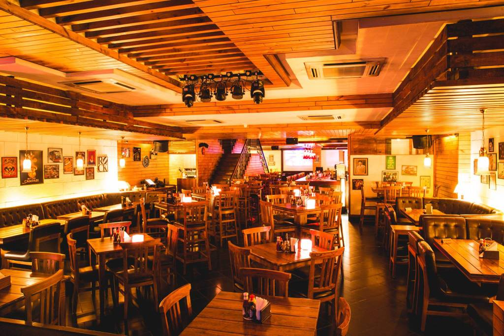 best-restaurants-sector-29-gurgaon-Downtown-Diners-Living-Beer-Cafe-image