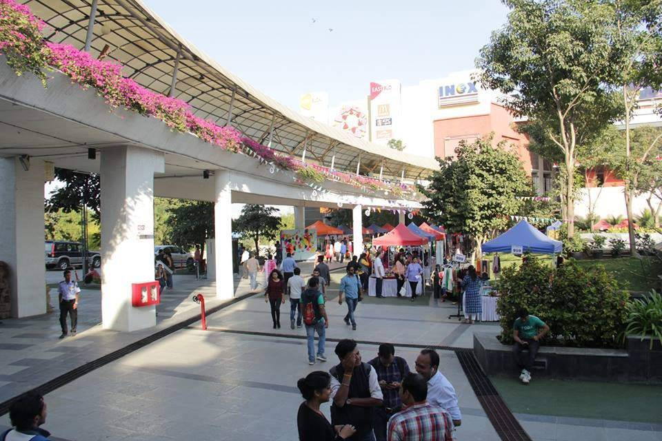 12 Best Shopping Malls In Pune For A Retail Therapy | magicpin blog