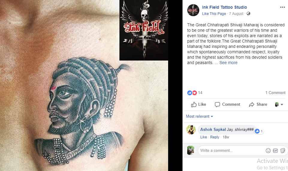 a6e04c6fb The knowledge and professionalism of these tattoo artists cannot be beaten,  and they focus a lot on hygiene, quality and customer friendliness.