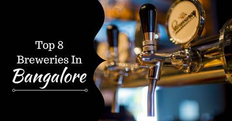 8 Breweries In Bangalore For The Best Crafted Beers | magicpin blog