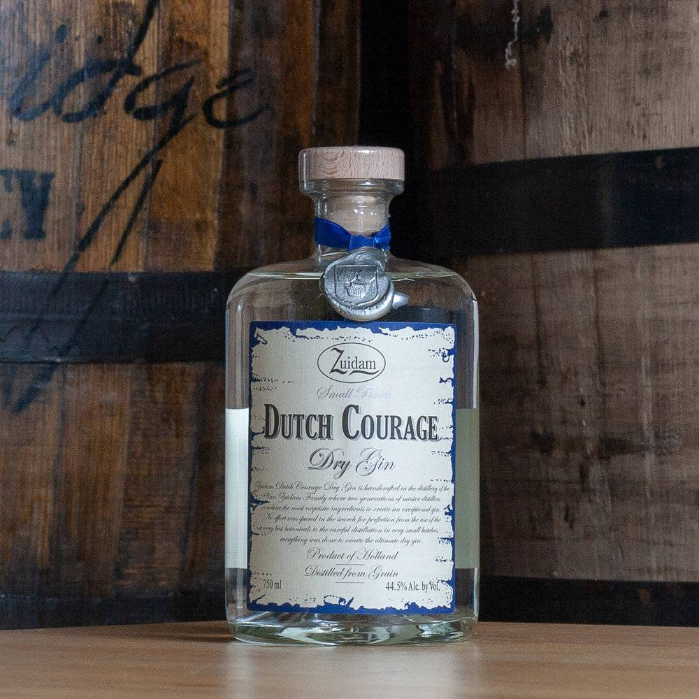 best_gin_brands_india_dutch_courage_image