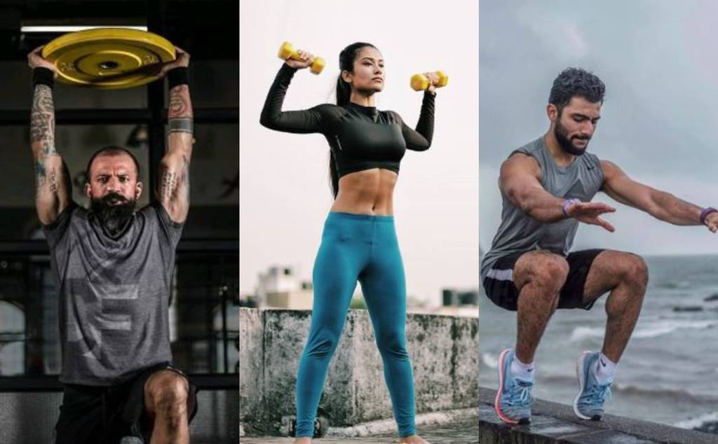Fitness Influencers In India   magicpin blog