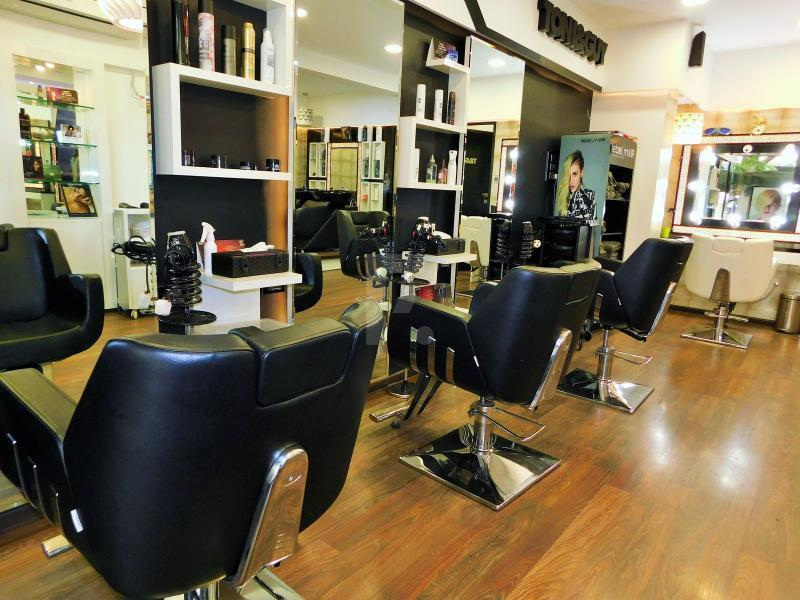 Top 5 Hair Salons In Mumbai | magicpin blog