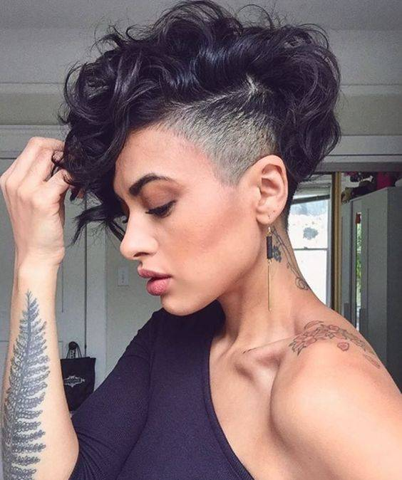 Latest Trendy Haircuts For Girls With Short Medium And Long Hair