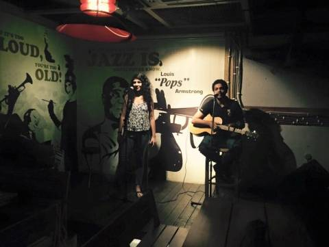 cocktails and dreams live music in gurgaon_image