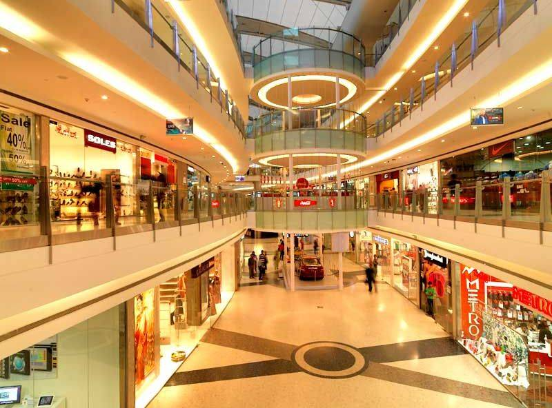 3ea500f0e5 Get Your Checklist Ready To Shop At These 10 Best Shopping Malls In  Bangalore