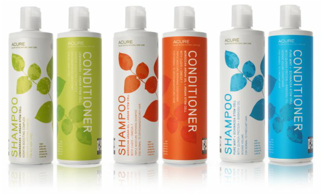 hair shampoo and conditioner_image