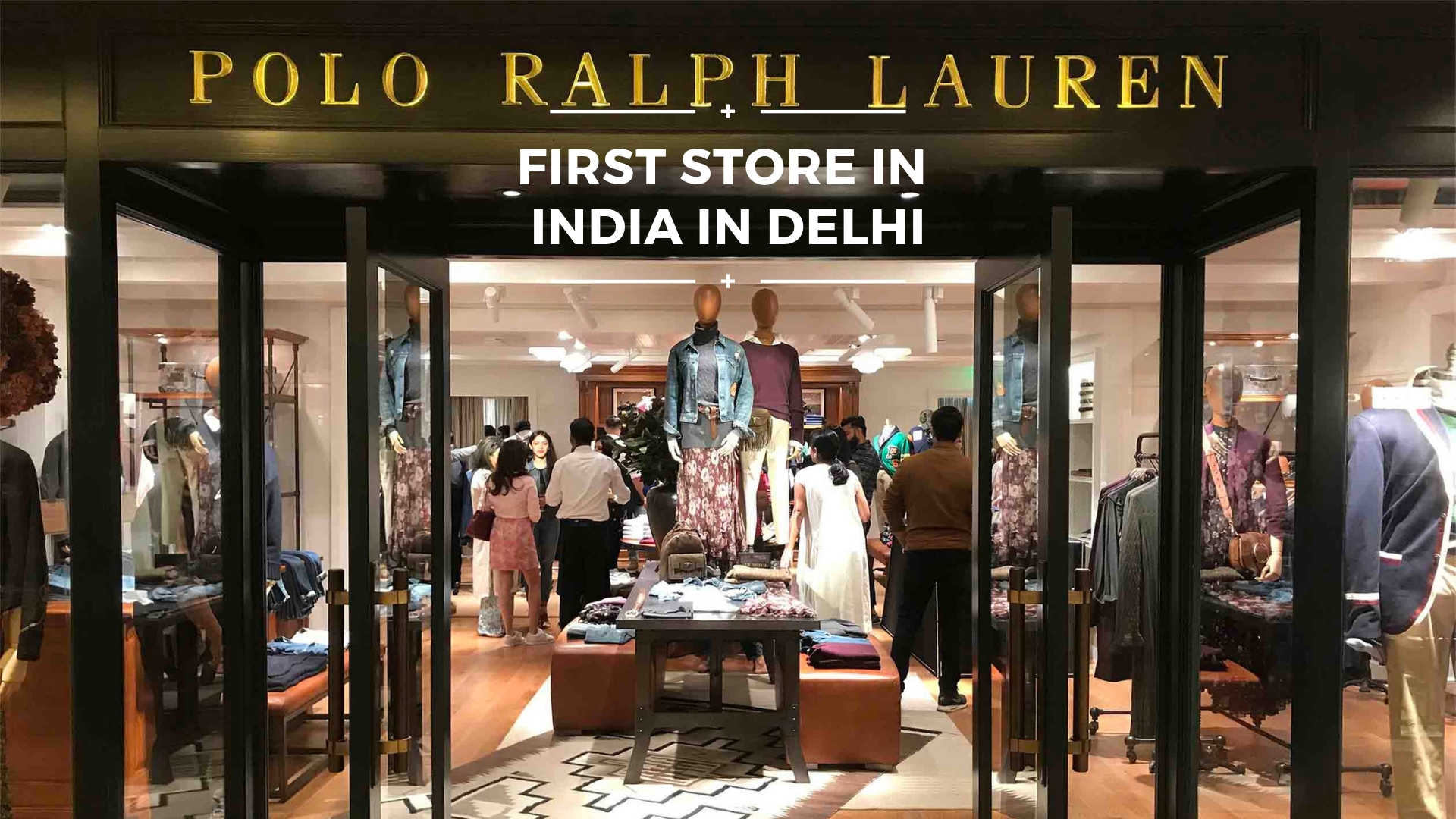 Ralph Lauren Opens Its First Store In India In Delhi Magicpin Blog