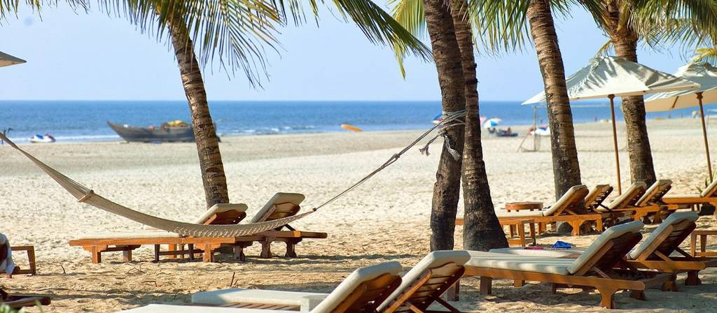 goa in india_image