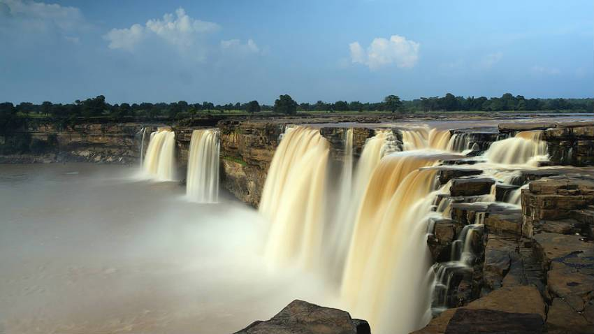 chhattisgarh in India_image